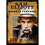 Sam Elliott Double Feature the Ranger the Cook and a Hole in the sky /Blue River