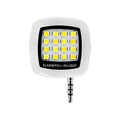 Smartphone Led Flash And Fill Light - 6