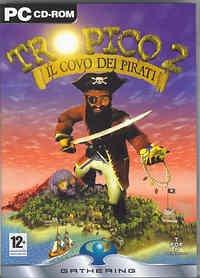tropico 2 il covo dei pirati