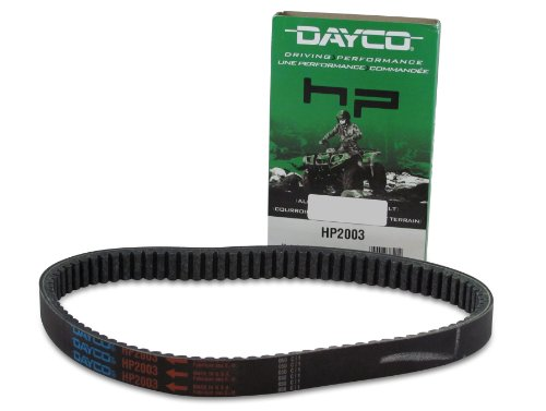 Dayco HP2003 Outdoor Activity Belt Dayco Drive Belt