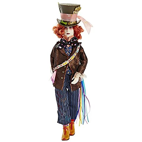 Alice Through the Looking Glass 11.5