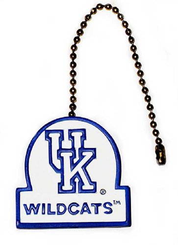 Collegiate Chain - University of Kentucky Wildcats Collegiate Ceiling Fan Pull chain extension