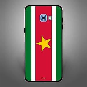 Samsung Galaxy C5 Suriname Flag