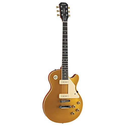 Austin Guitars AS656GT Super-6 Series Electric Guitar [並行輸入品]   B07FS54HXP