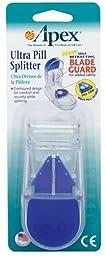 Apex Ultra Pill Splitter - 3 Packs