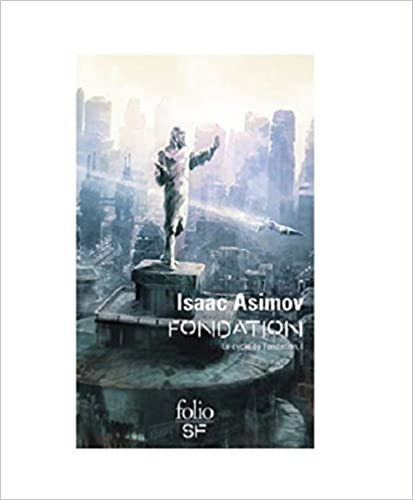 Isaac Asimov - Le Cycle de Fondation : 7 Livres (Epub)