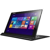 Lenovo Miix 3 10.1-Inch 64 GB Tablet (Black)