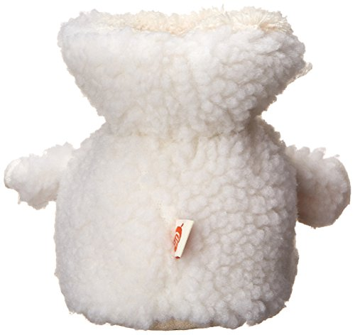 Stivaletti Critter bimbi per K Easy Boy Acorn Acorntoddler Bootie Lamb UXwaxTnE7q