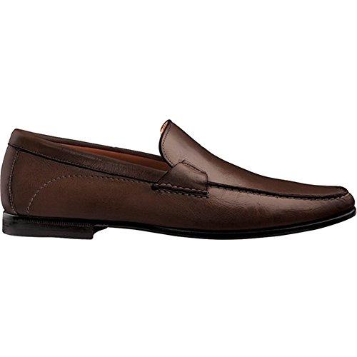 Santoni Mens Lazzaro Dress Shoes