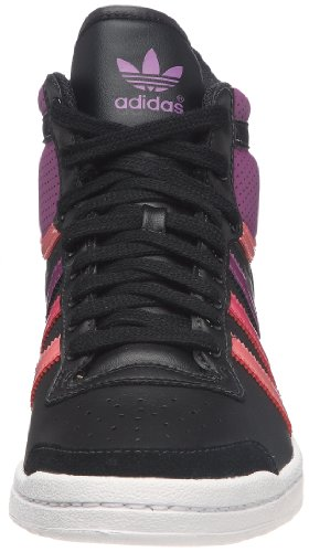 Originals Sleek noir1 Baskets Adidas Hi Top Ten florai Mode V22855 Noir W Femme rubcla pwBdUSq