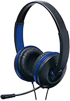 HORI Headset 4 for PlayStation 4