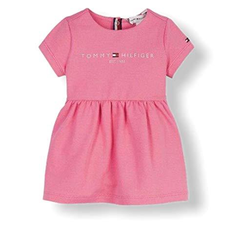 Tommy Hilfiger BABY ESSENTIAL DRESS S/S baby jongens Jurk