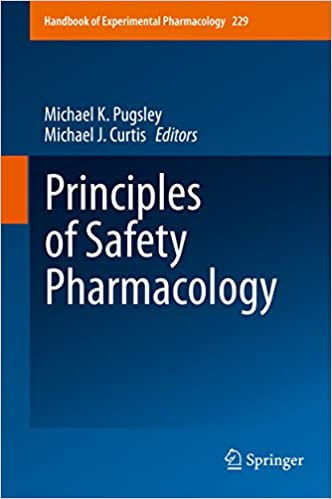 Principles of safety pharmacology handbook of experimental principles of safety pharmacology handbook of experimental pharmacology 2015 edition kindle edition fandeluxe Choice Image