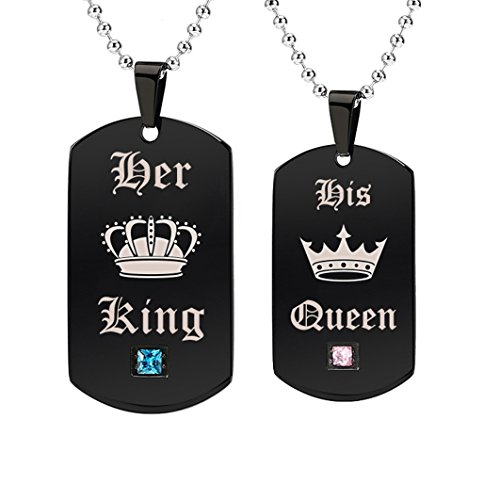 Dog Tags for your Significant Other