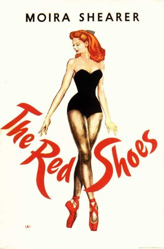 The Red Shoes POSTER Movie
