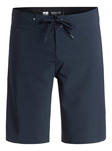 Quiksilver Men's Everyday Kaimana Vee 21 Inch Boardshort, Navy Blazer, 30