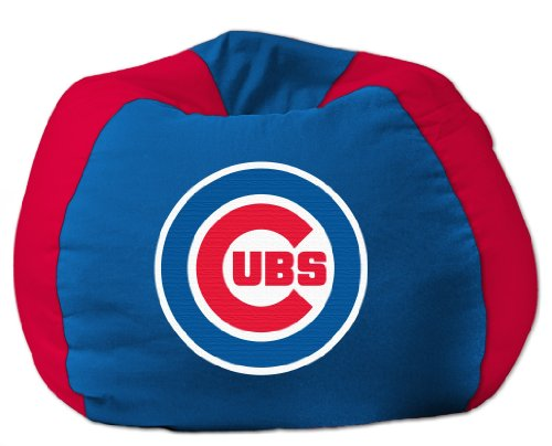 NFL Bean Bag Chair Chicago Cubs by Northwest Official