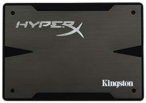 "Kingston HyperX 3K 120GB Solid State Drive SH103S3/120G, 2.5"", SATA Rev 3.0 (6Gb/s)"