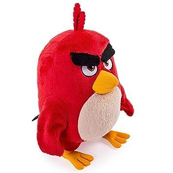 Angry Birds 6027844 juguete de peluche - juguetes de peluche, 20 cm