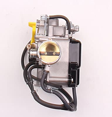 Carburetor Assembly Carb 16100-HN1-A43 For 1999-2015 Honda Sportrax 400 TRX 400