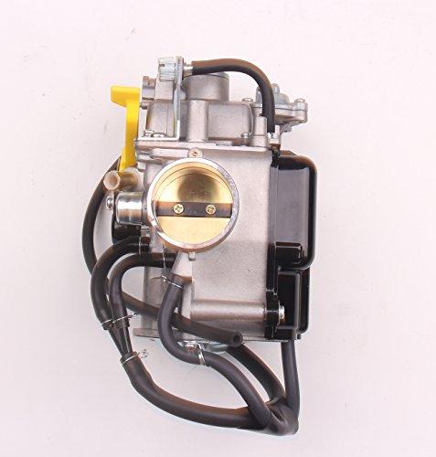 New Carburetor For Honda Sportrax 400 TRX400EX FourTrax TRX400 TRX400X 1999-2015 Replace # 16100-HN1-A43