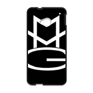 Personal Customization Maybach sign fashion cell phone case for HTC One M7