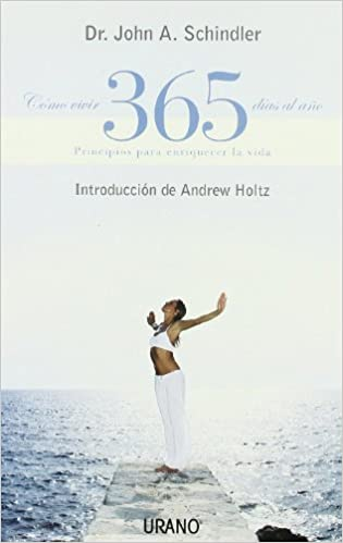 Como vivir 365 dias al ano how to live 365 days a year spanish como vivir 365 dias al ano how to live 365 days a year spanish edition john a schindler 9788479535643 amazon books fandeluxe Image collections