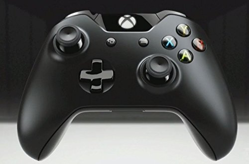 Microsoft Xbox One Wireless Controller - (Bulk Packaging)