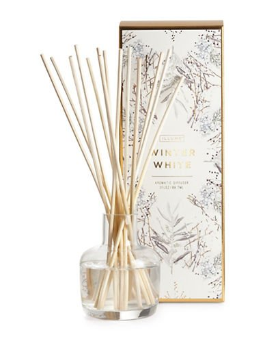 Illume Winter White 3 oz Reed Diffuser by Illume