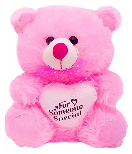 Buy teddy soft toys teddy bear 12 inch pink online at low buy teddy soft toys teddy bear 12 inch pink online at low prices in india amazon voltagebd Gallery