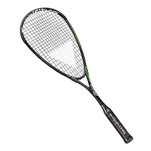 Raquete de Squash Tecnifibre Black Edition