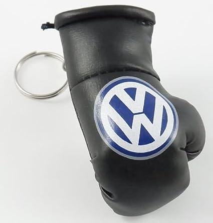 Amazon.com: VW Mini guante de boxeo llavero: Sports & Outdoors