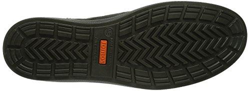 Jomos Trailer - Zapatos con cordones para hombre Santos/Choco