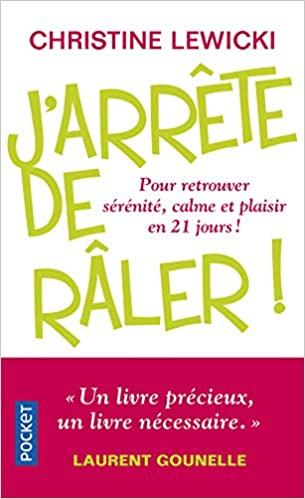 J Arrete De Raler French Edition 9782266237833 Amazon
