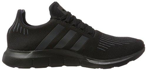 noir Core Swift Core Noir Baskets Adidas Utilitaire Femmes Run UnXZq