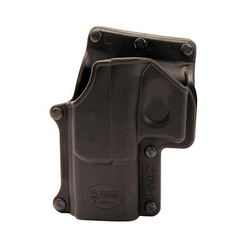 (Fobus Glock 17/19/22/23/31/32/34/35 Roto-Holster Belt, Left)