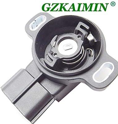 TPS Throttle Position Sensor OEM 13420-50G00 fits For Chevrolet for Geo Suzuki