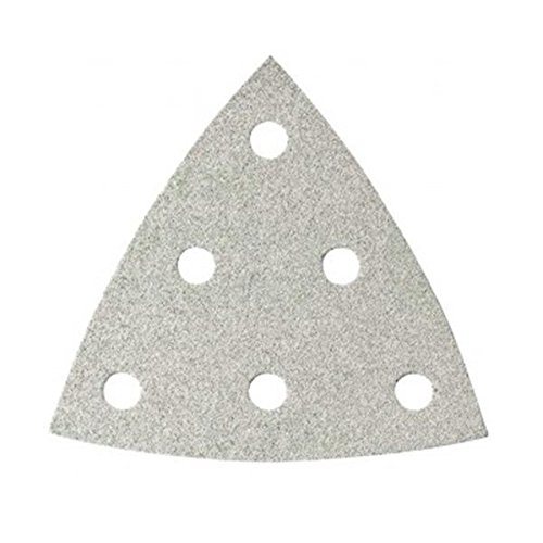 Festool 496345 P120 Grit, Cristal Abrasives, Pack of 100
