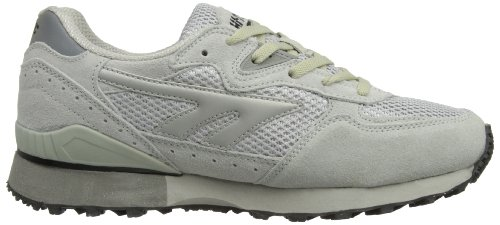 Silver Shadow II, Unisex-Adults Multisport Outdoor Shoes Hi-Tec