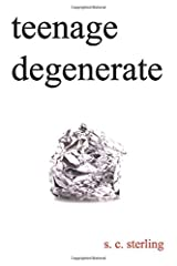 Teenage Degenerate Paperback