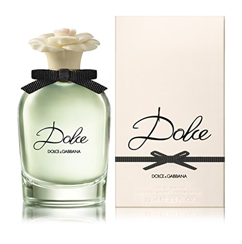 Dolce by Dolce & Gabbana Eau de Parfum Spray for Women, 2.5 Fluid - Gabbana Dolce Buy