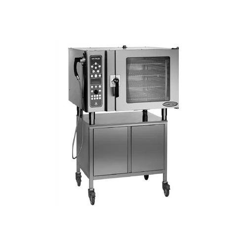 Alto-Sham 7-14ES/DLX CombiTherm Oven/Steamer Deluxe Combination, electric, ()