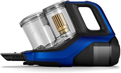 Philips XC8045/01 SpeedPro Max Aspirateur Balai sans Fil Multifonction, Bleu