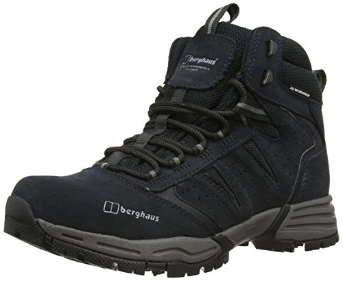 Berghaus Mens Expeditor Aq Trek Walking Boots Grigio