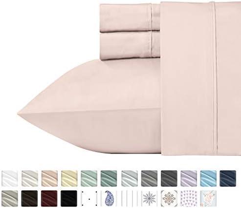 California Design Den Long Staple Bedsheets