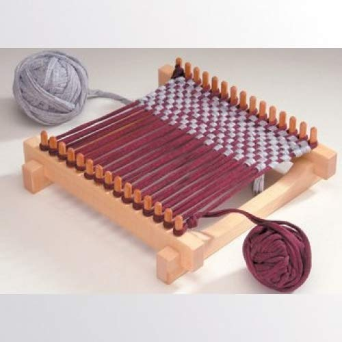 Mercurius Potholder Weaving Loom 4336906487