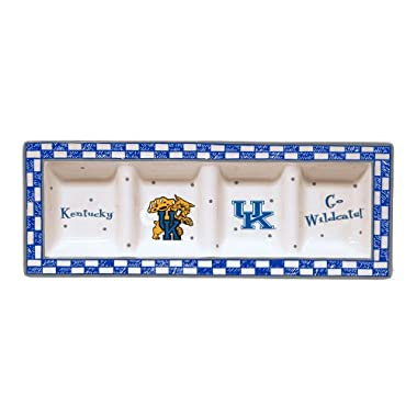 Kentucky Wildcats Gameday Relish Tray