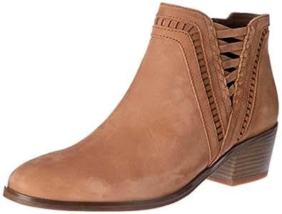 Sandler Women's Montreal Boots, Beige (Light Tan Nubuck), 6 US, (36 EU)