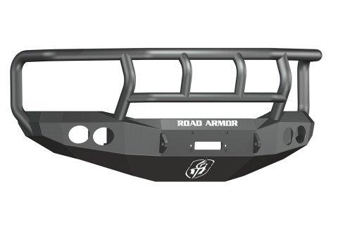 (Road Armor 44062B Bumper)