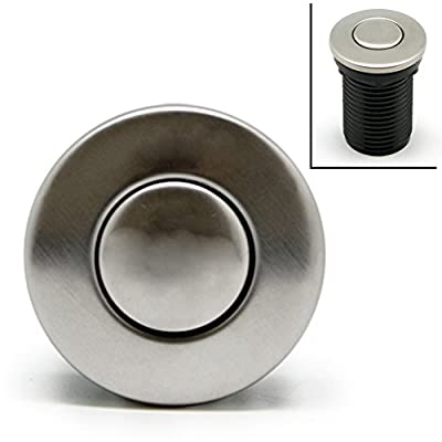 Sink Garbage Disposal Air Activated Switch